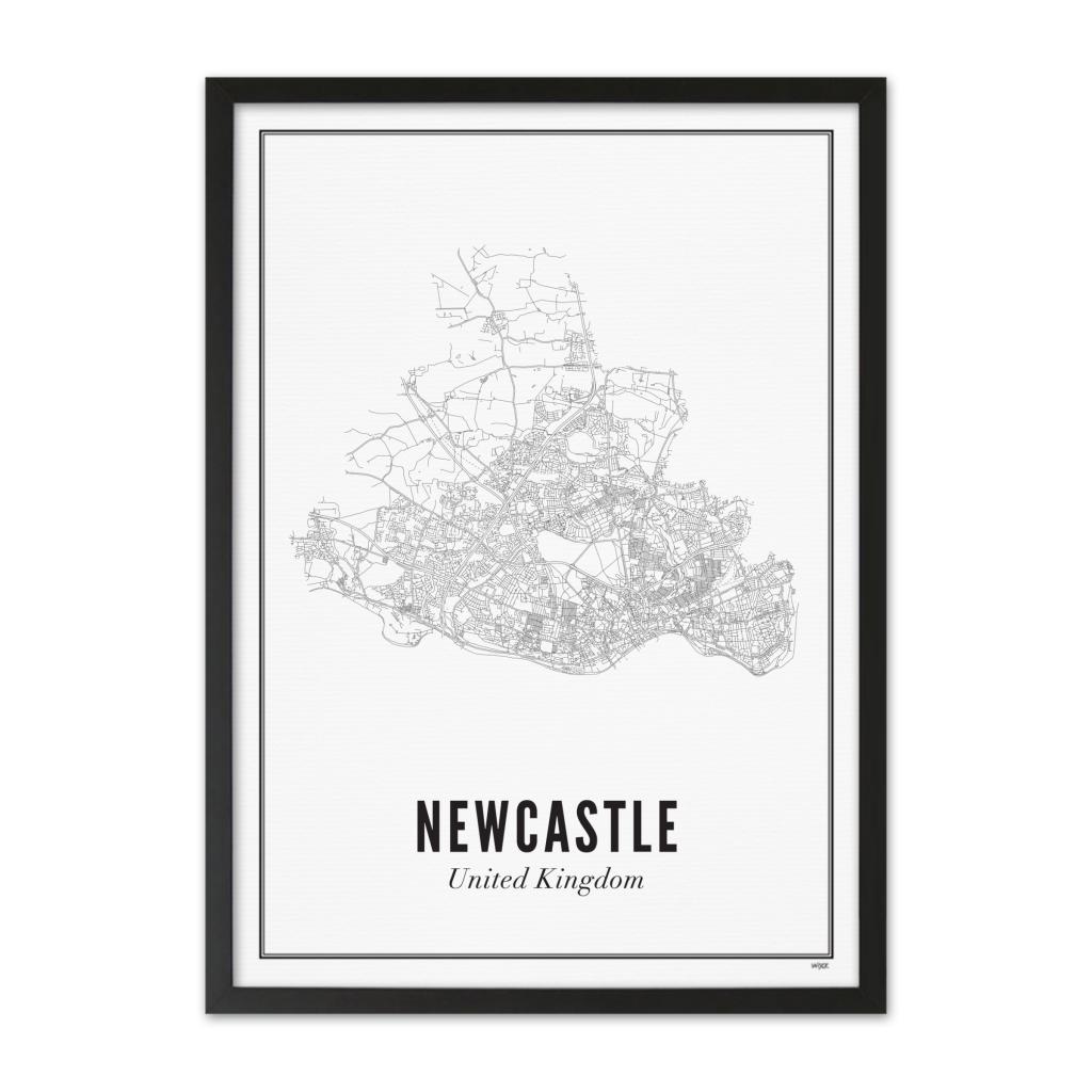 EN_Newcastle_Lijst