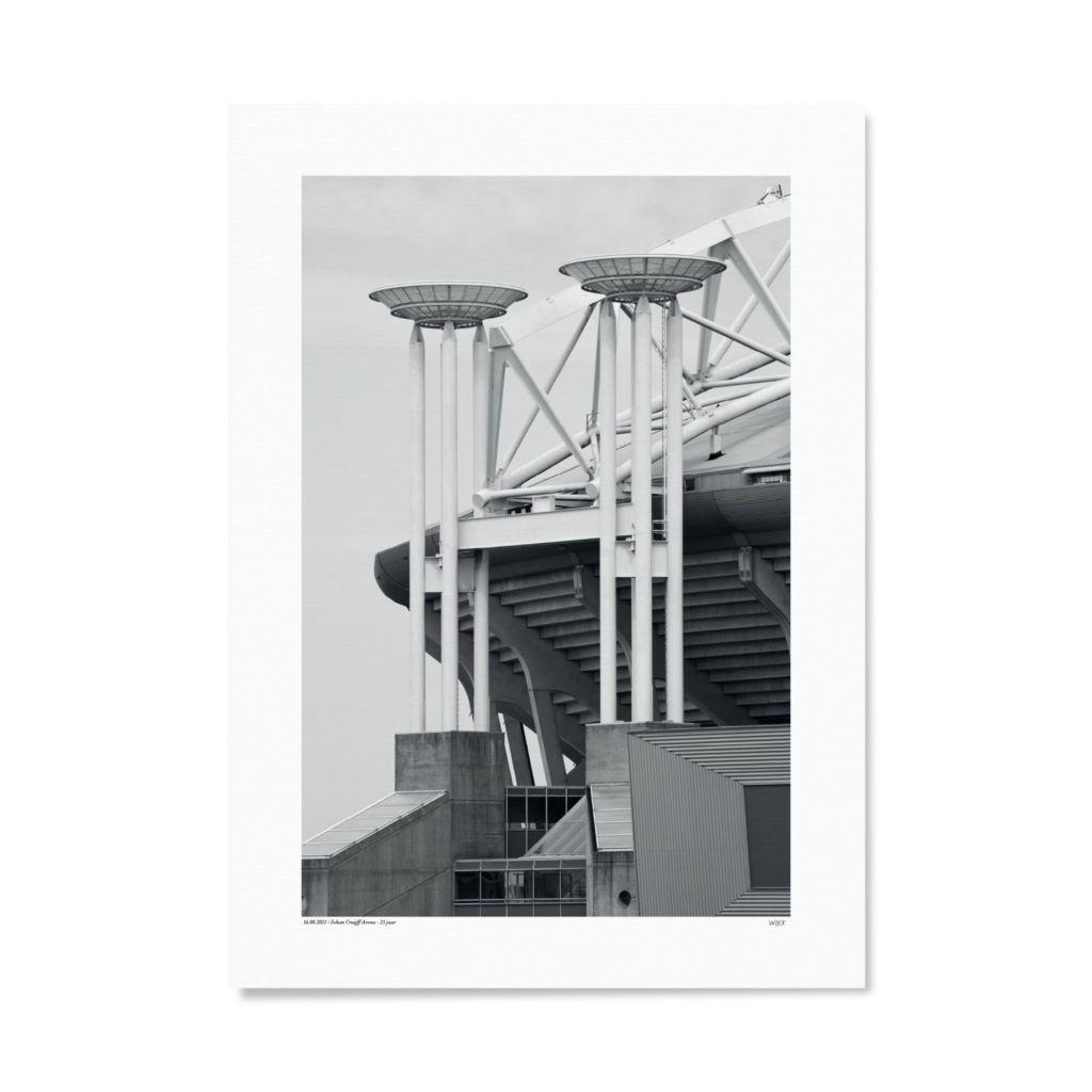 Johan Cruijff Arena poster