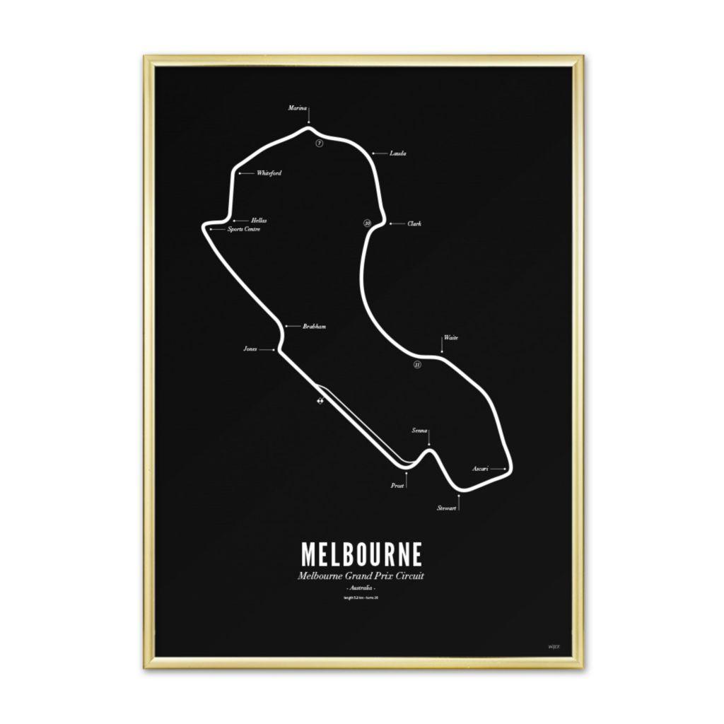 F1_MELBOURNE_ZWART_LIJST_GOUD