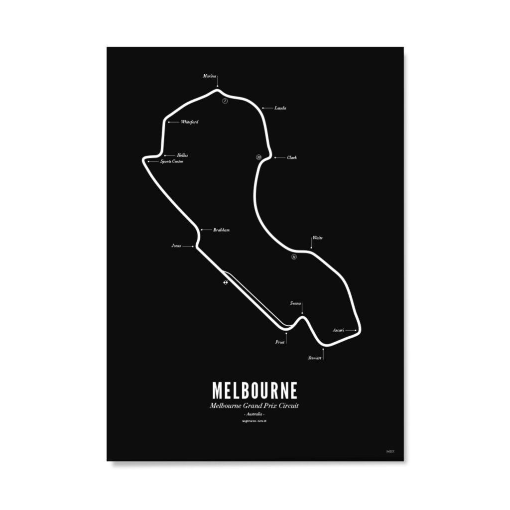 F1_MELBOURNE_ZWART_PAPIER