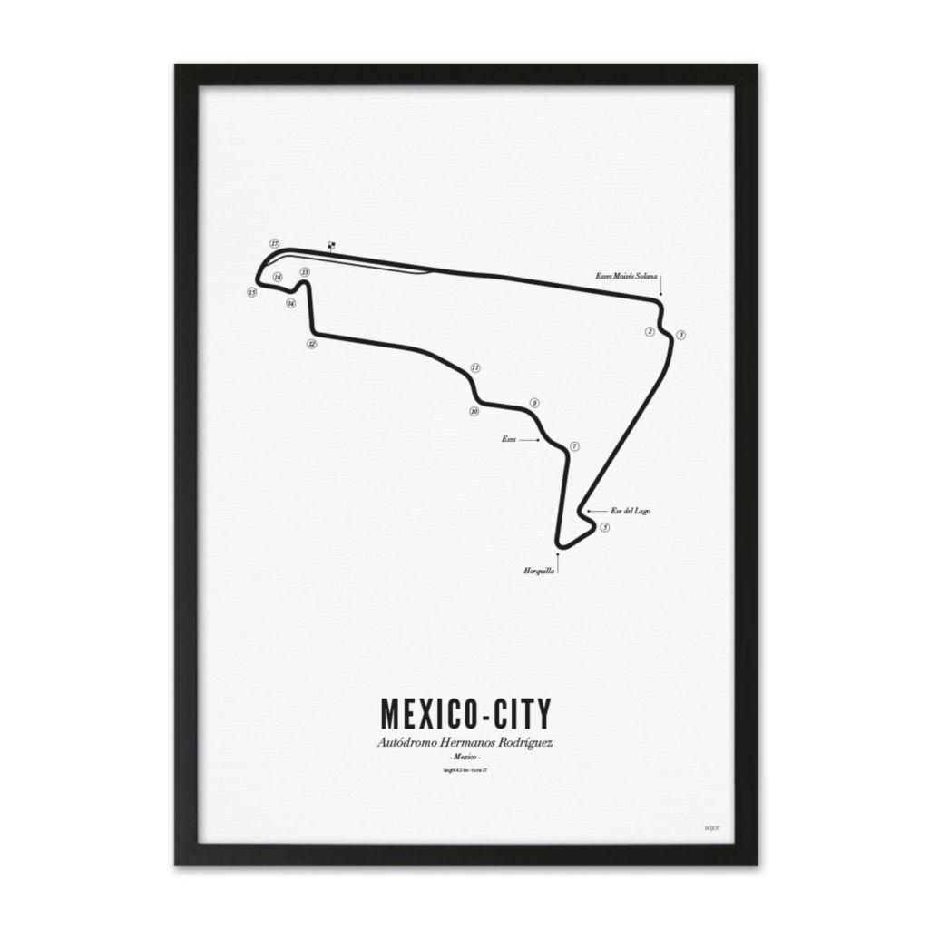 F1_MEXICO_CITY_WIT_LIJST_ZWART