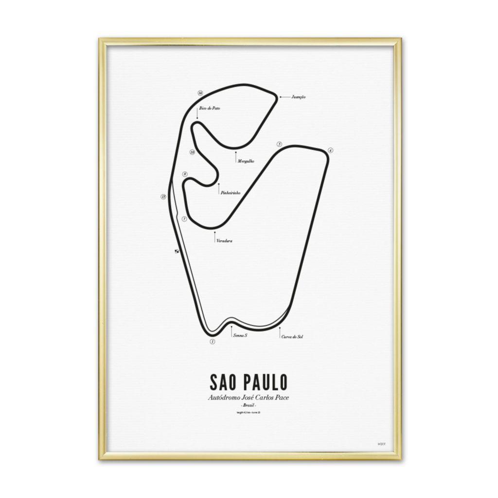 F1_SAO_PAULO_WIT_LIJST_GOUD