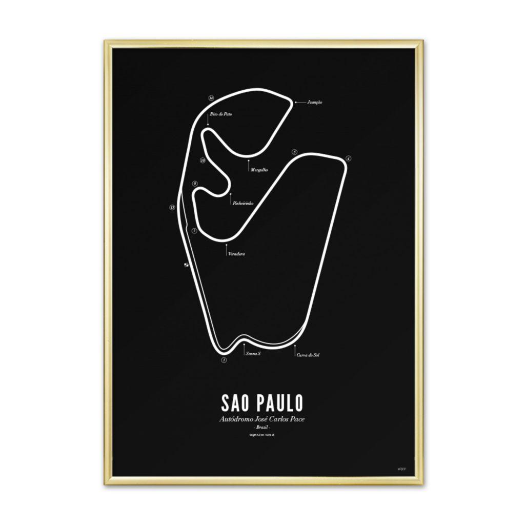 F1_SAO_PAULO_ZWART_LIJST_GOUD
