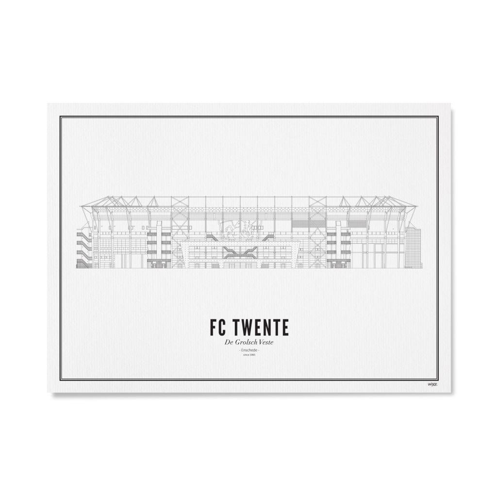 FC TWENTE_PAPIER