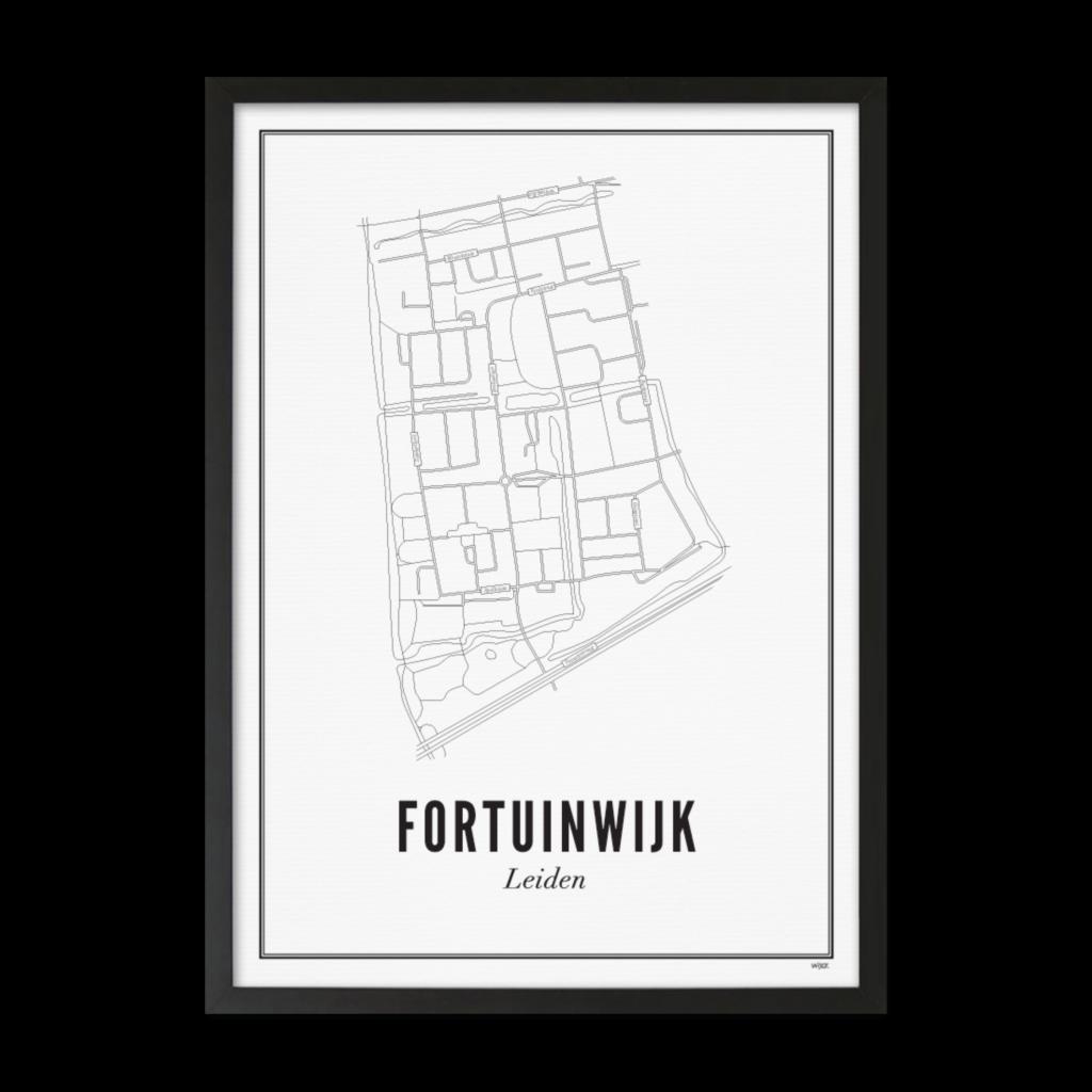 fortuinwijk lijst