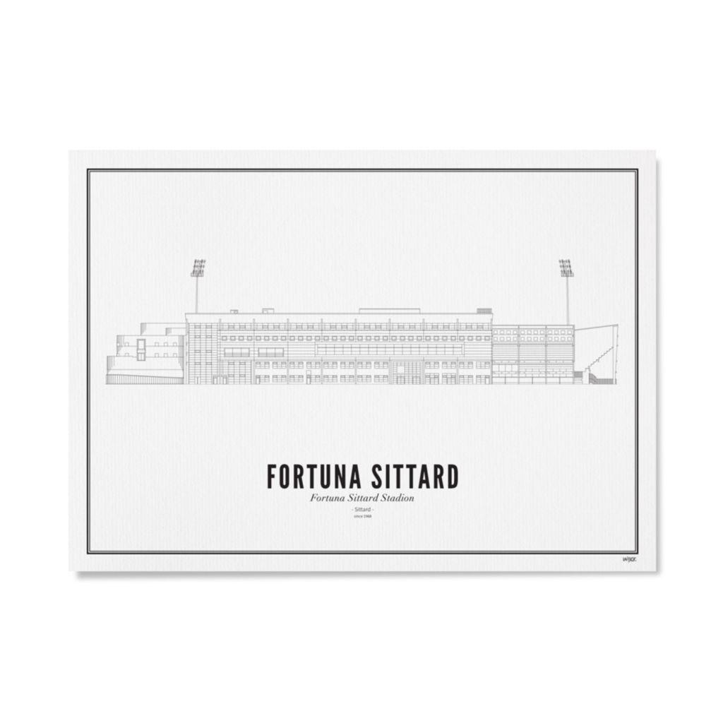 FORTUNA_STADION_Poster