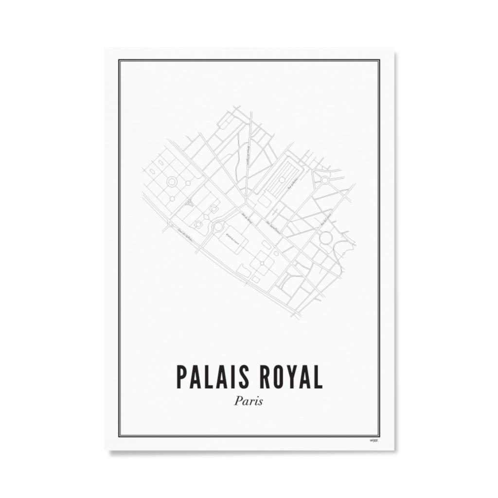 Fra_Par_13_PALAISROYAL_Papier