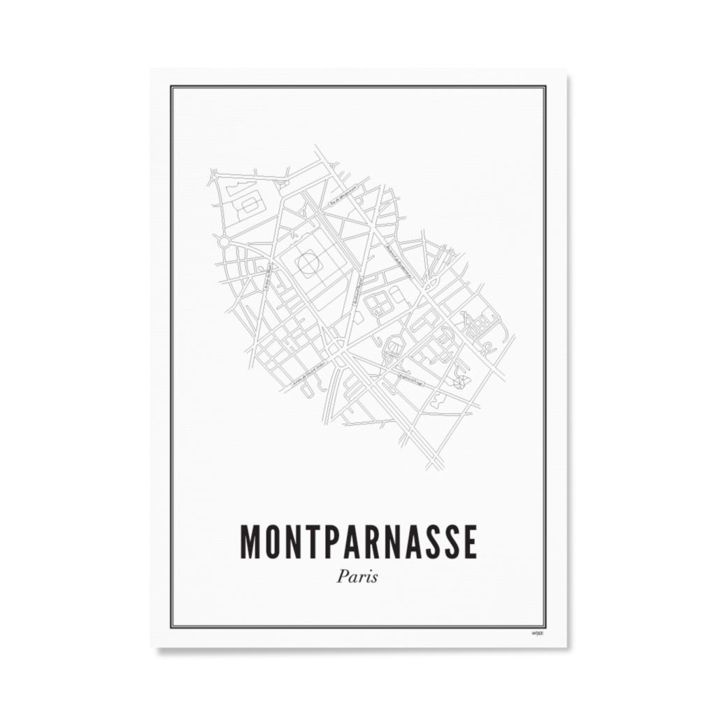 Fra_Par_19_MONTPARNASSE_Paper