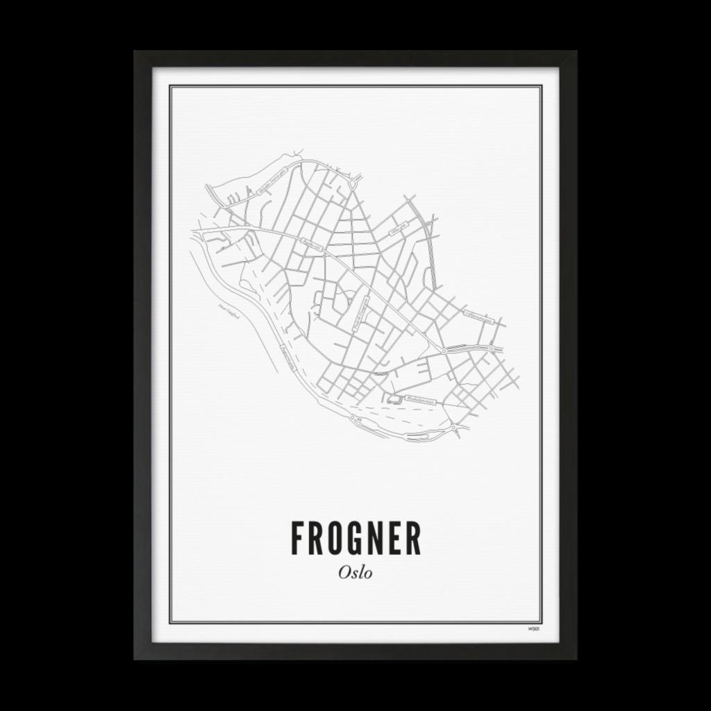 Frogner_Lijst