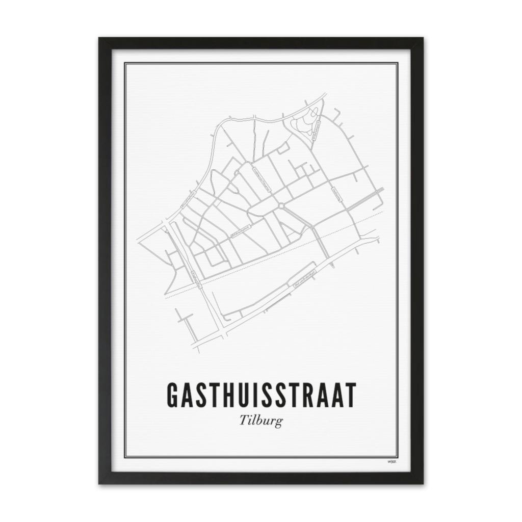 gasthuisstraat lijst