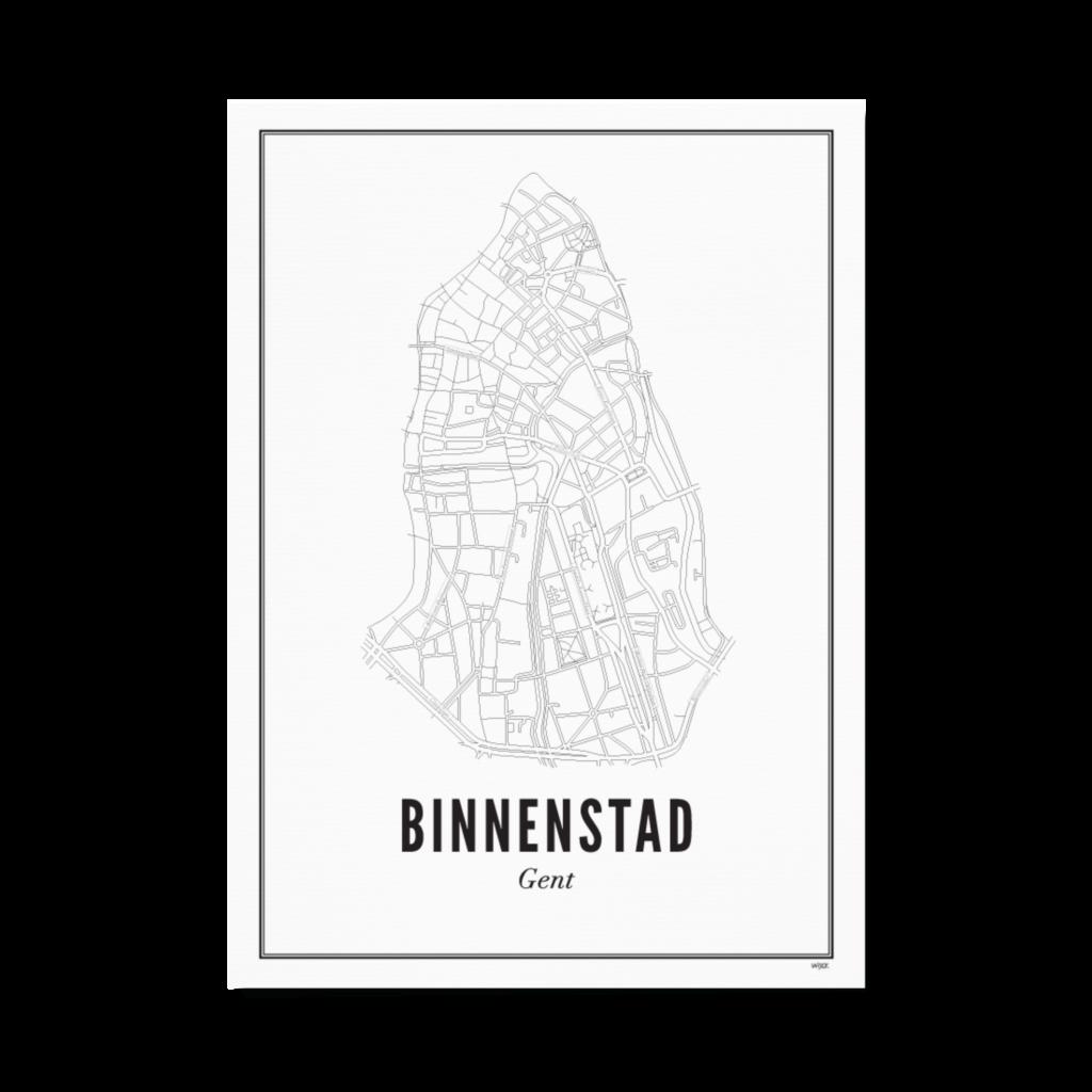 GentBinnenstadPapier