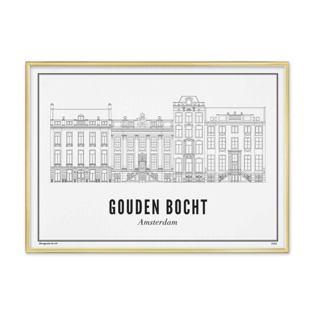 Goudenbocht_Goudelijst