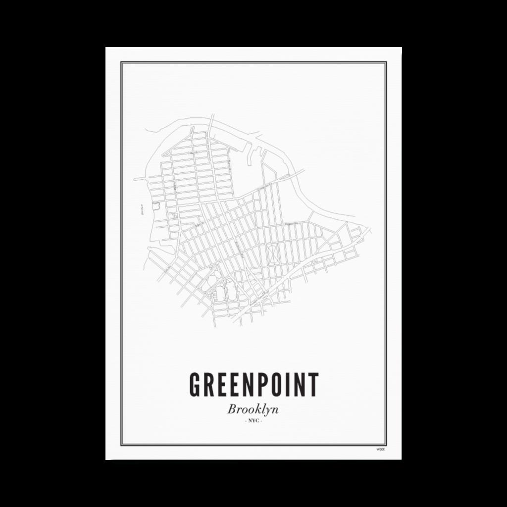 Greenpoint_papier