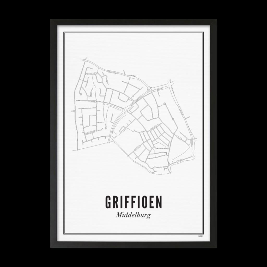 griffioen lijst