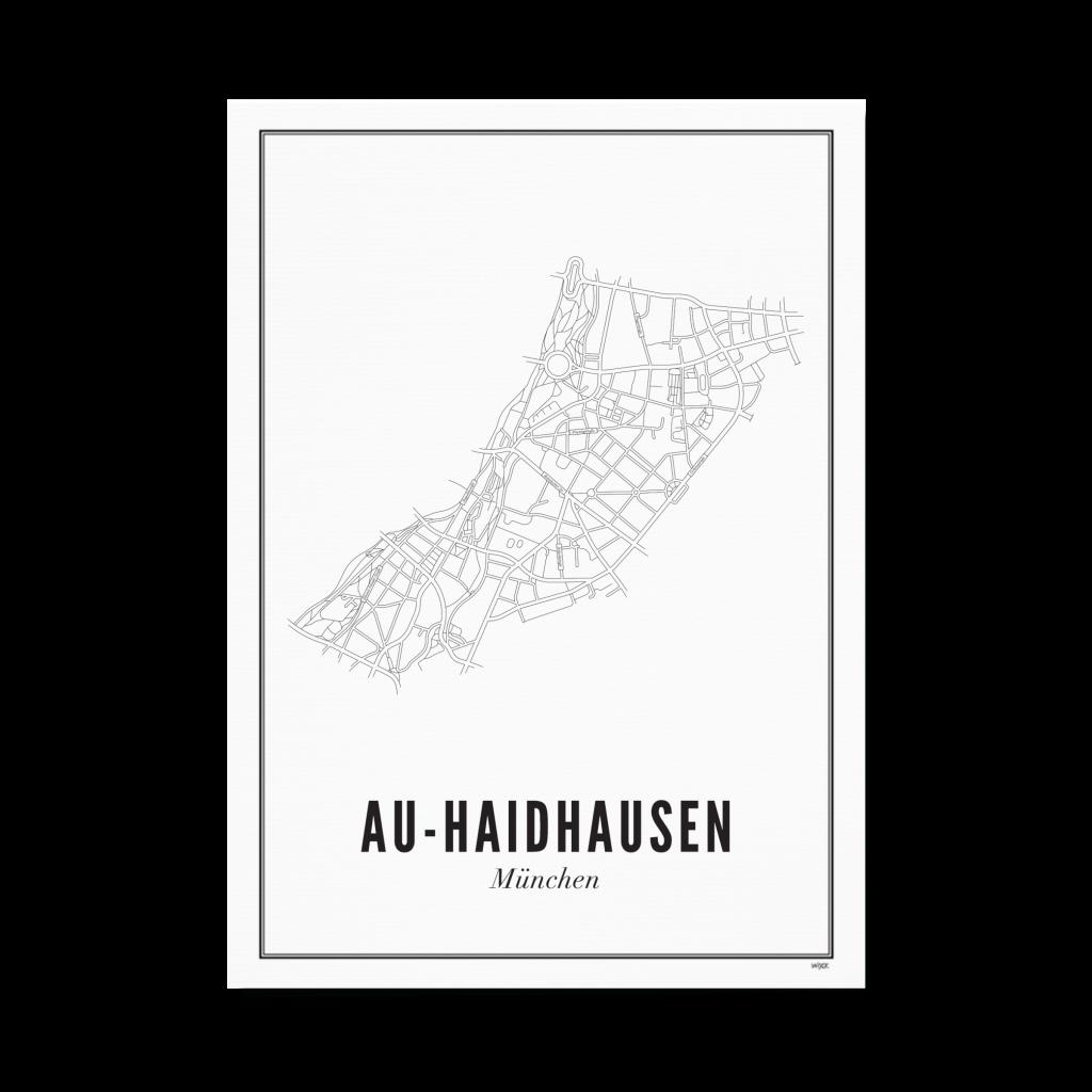 Haidhausen_Papier