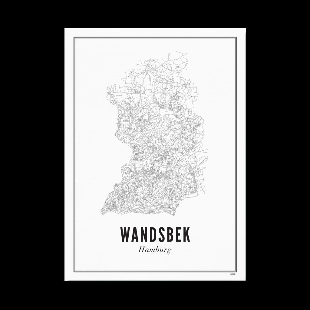 hambrug_wandsbek_Staand papier