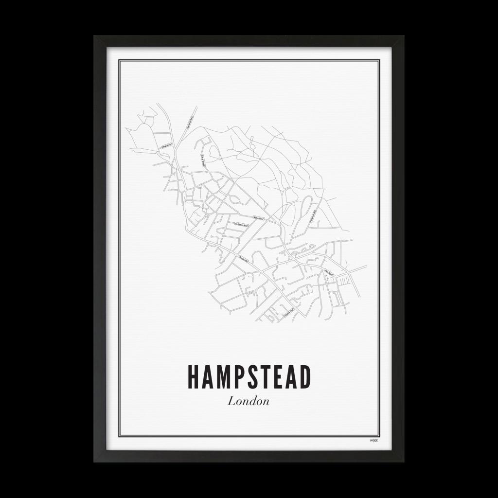 hampstead lijst