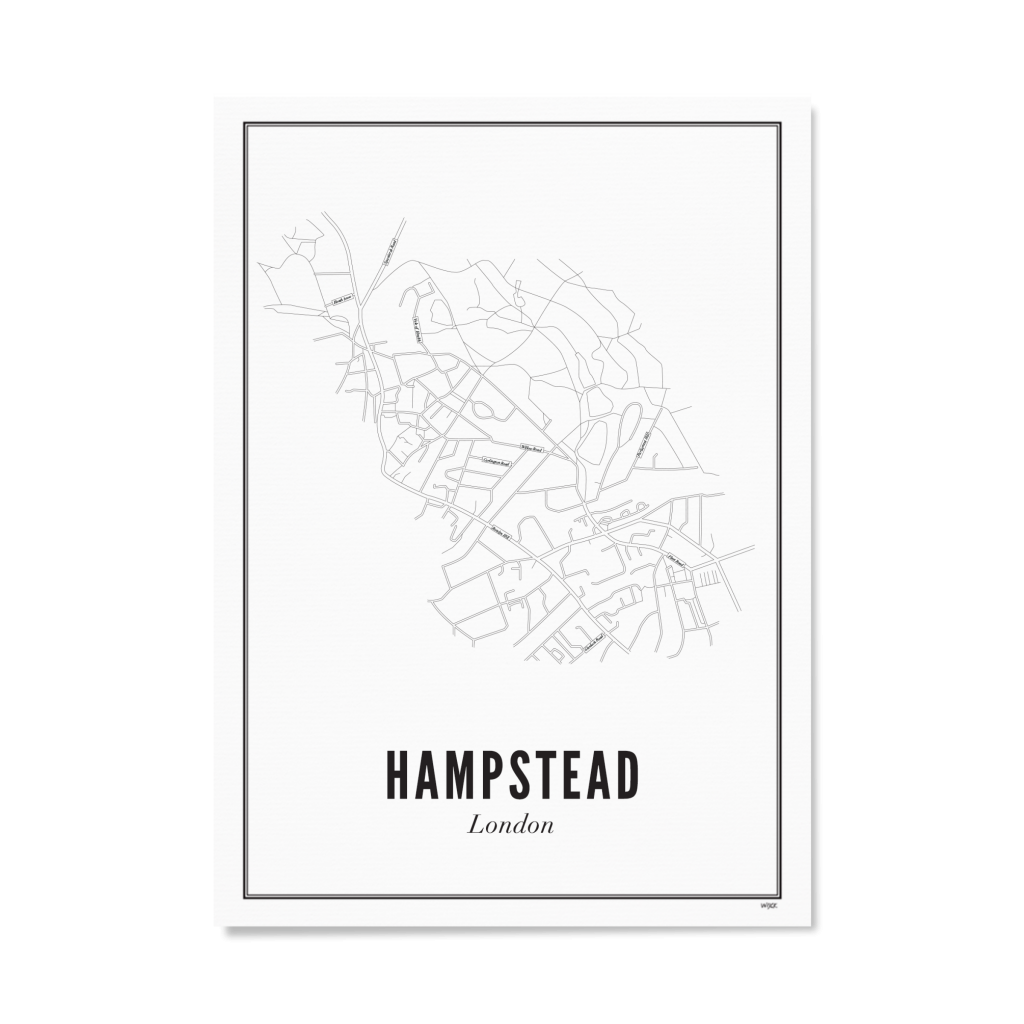 hampstead papier