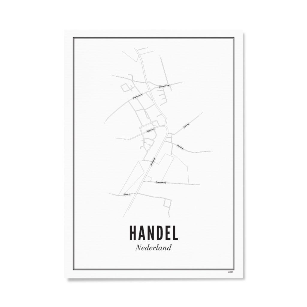 Handel_papier