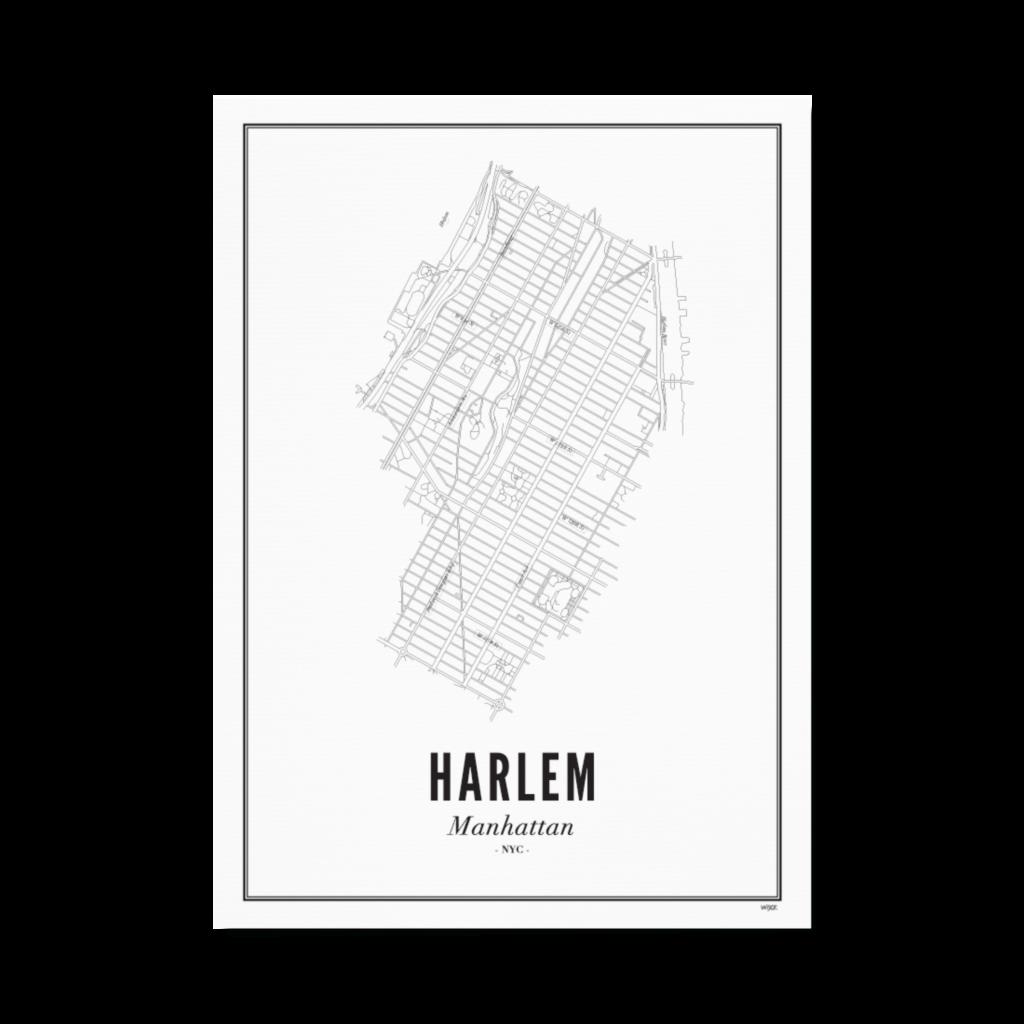 Harlem_Papier