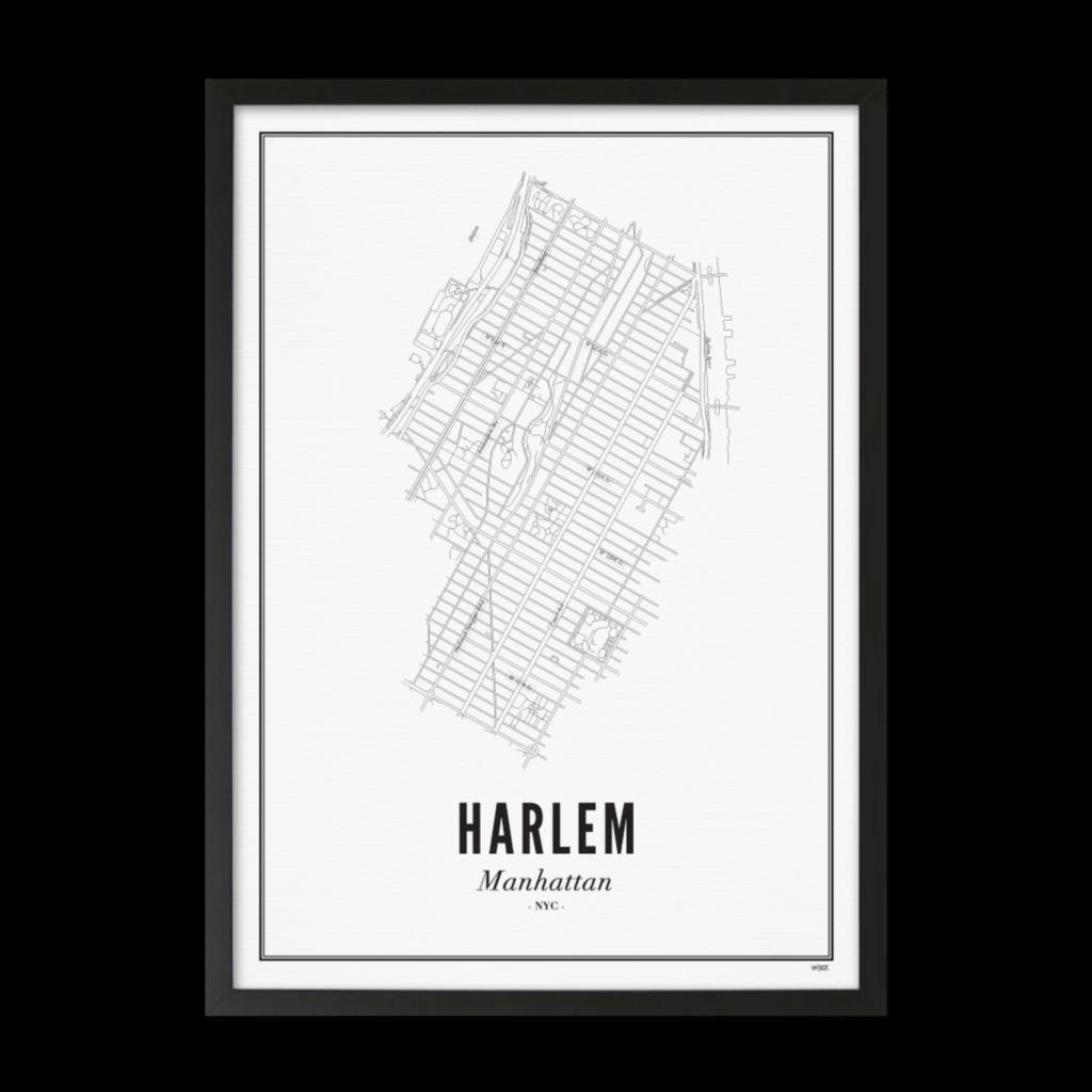 Harlem_Zwart