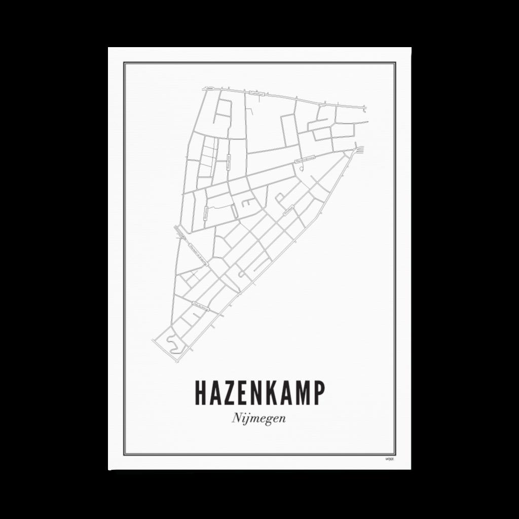 hazenkamp papier