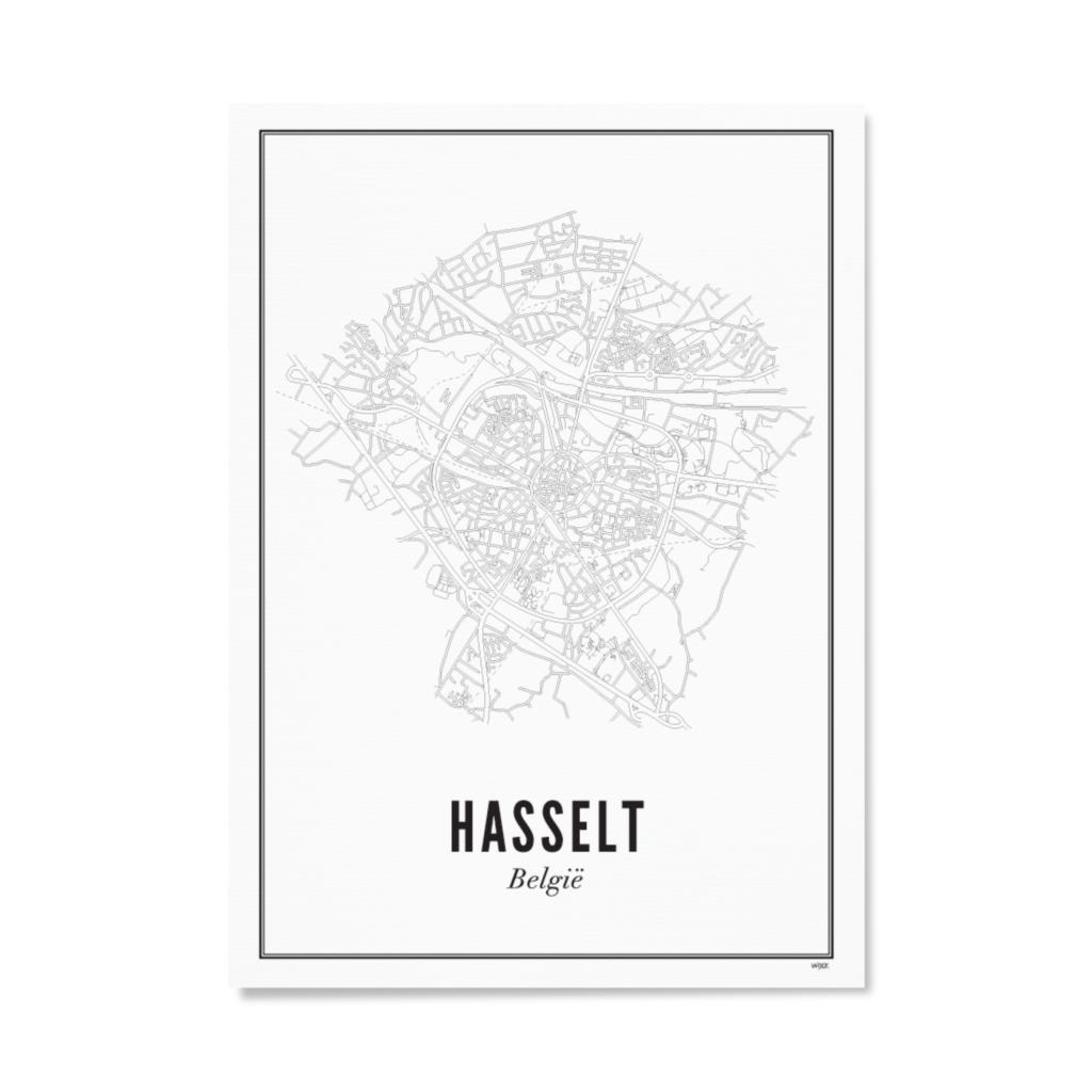 HEEL HASSELT_PAPIER