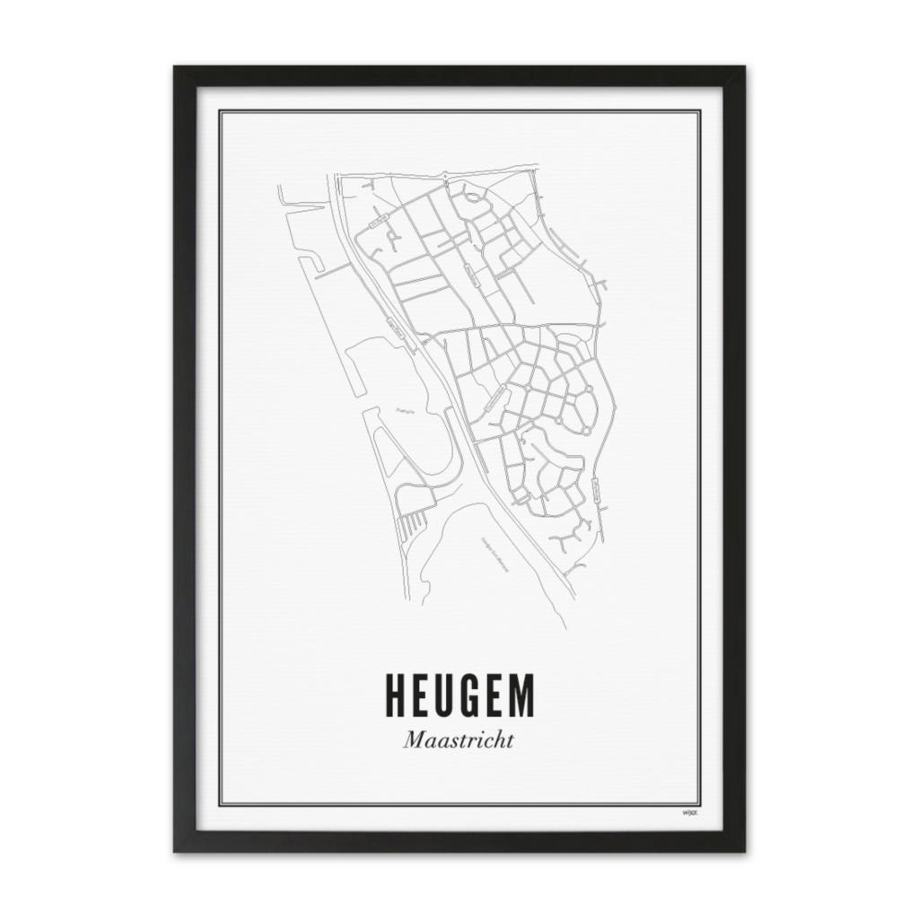 Heugem_Lijst