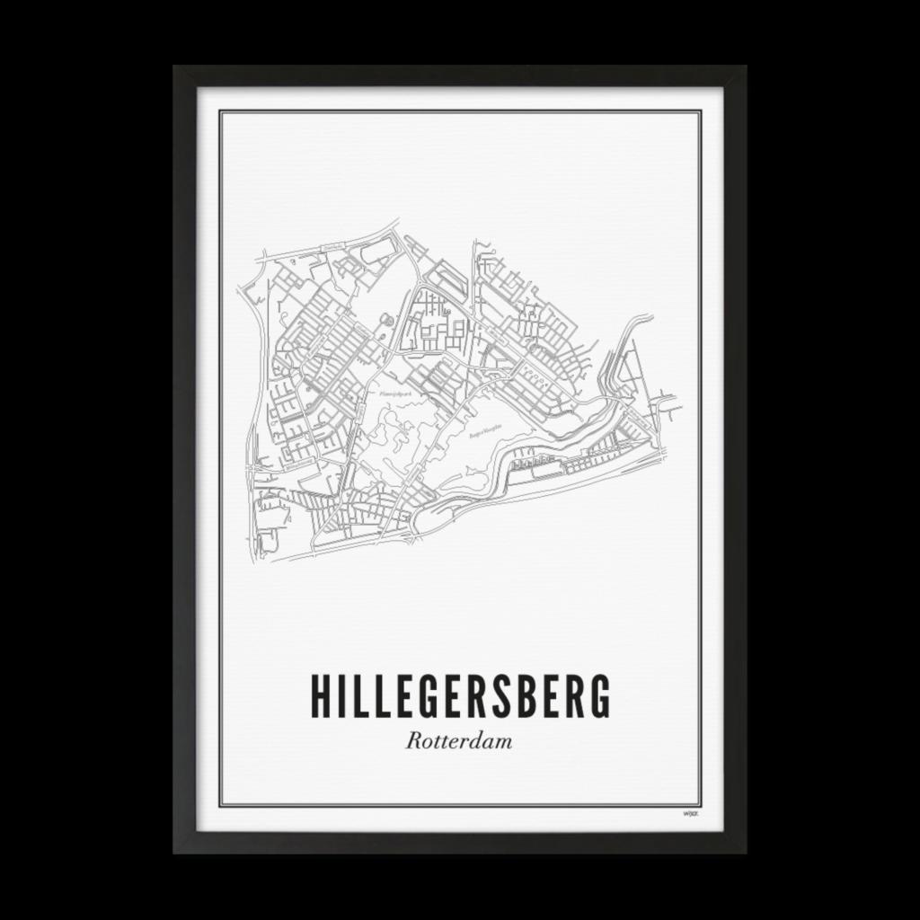 Hillegersberg_Lijst