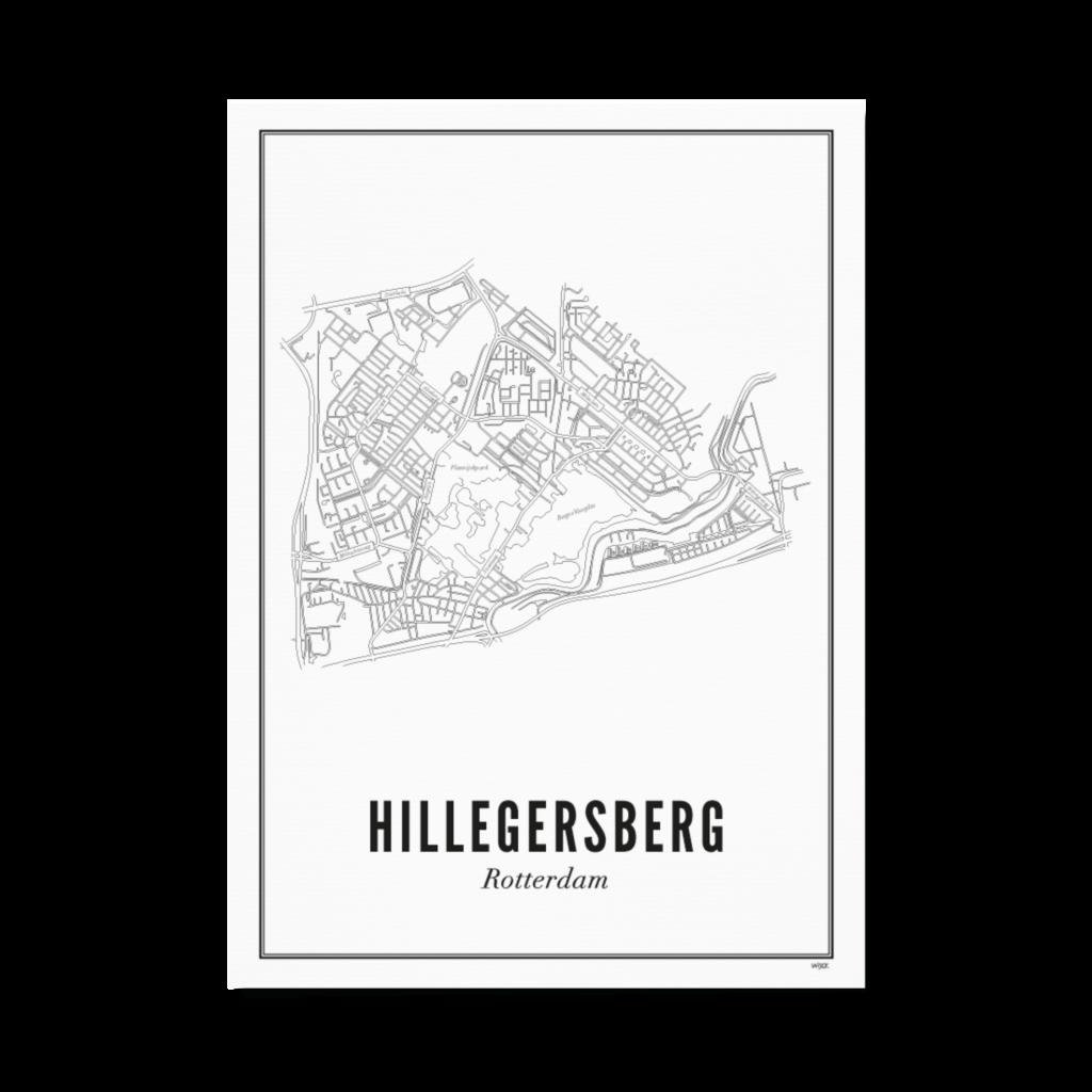 Hillegersberg_Papier