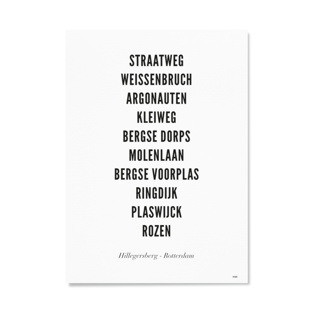 HILLEGERSBERGROT_PAPIER