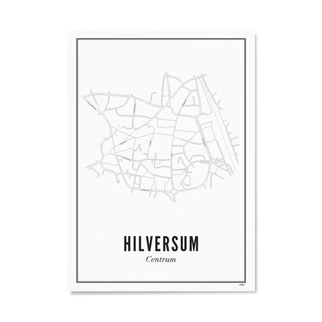 Hilversumcentrum_Papier