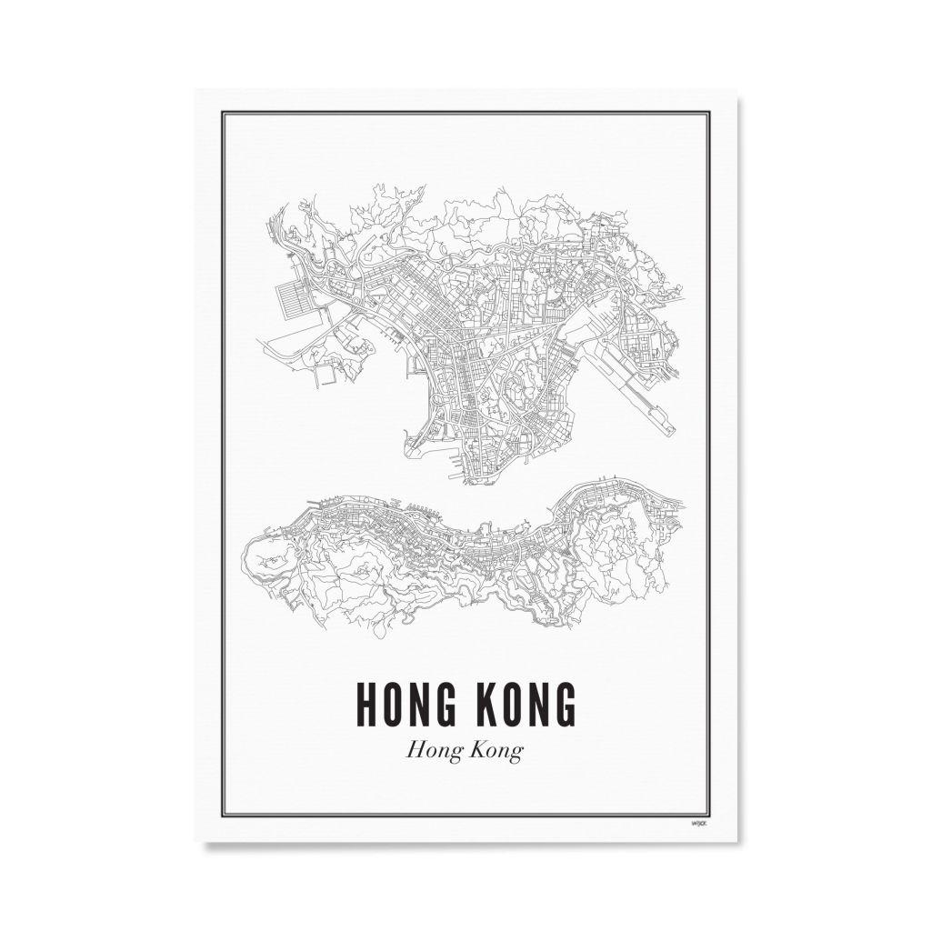 HongKong_Stad_papier