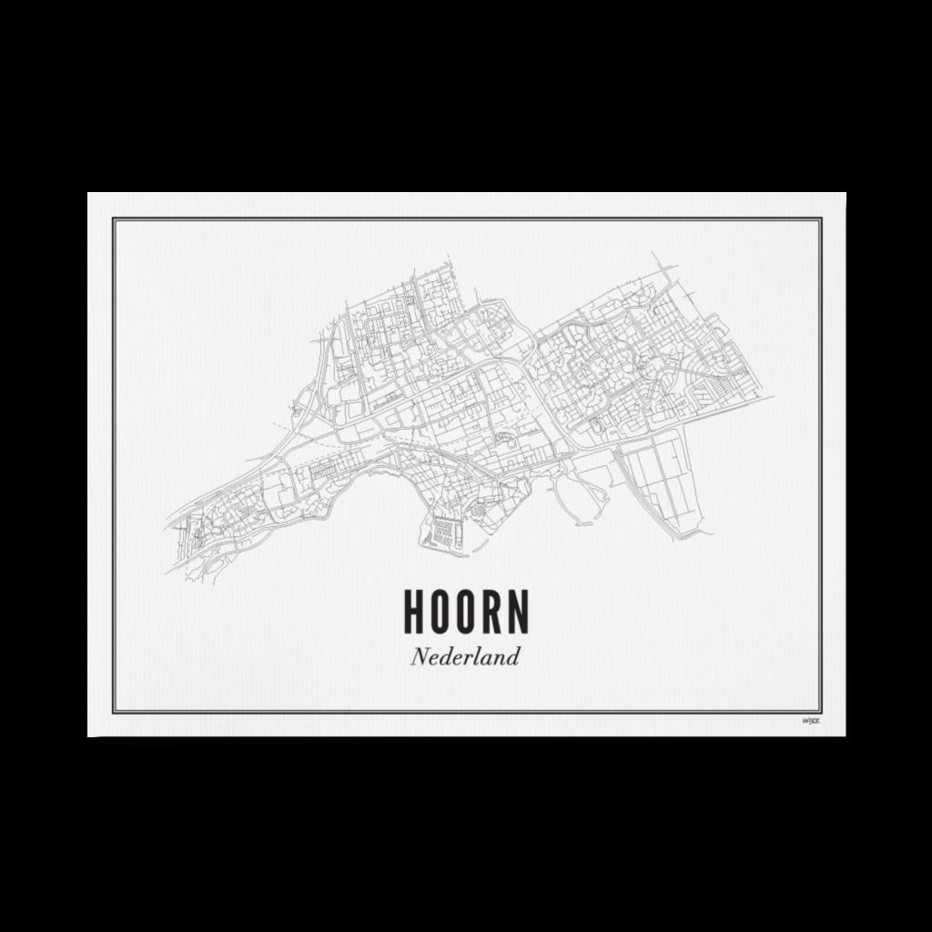 HoornPapier