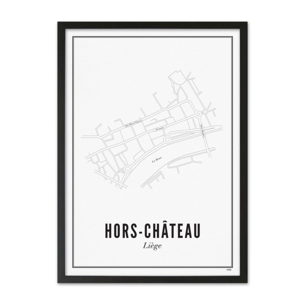 HORS_CHATEAU_lijst