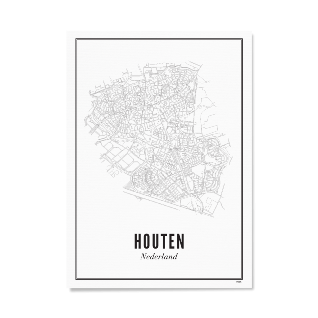 HOUTEN_Papier