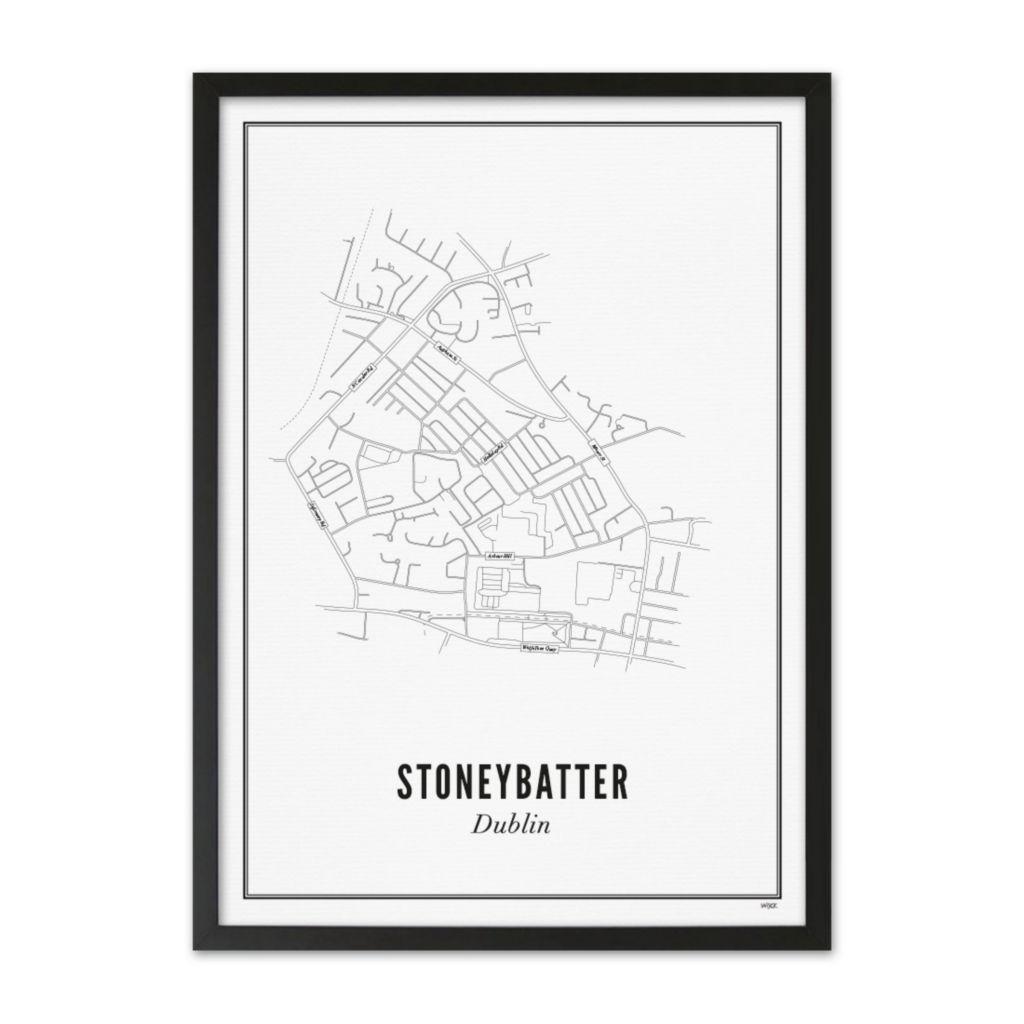 IER_Dublin_ Stoneybatter_lijst