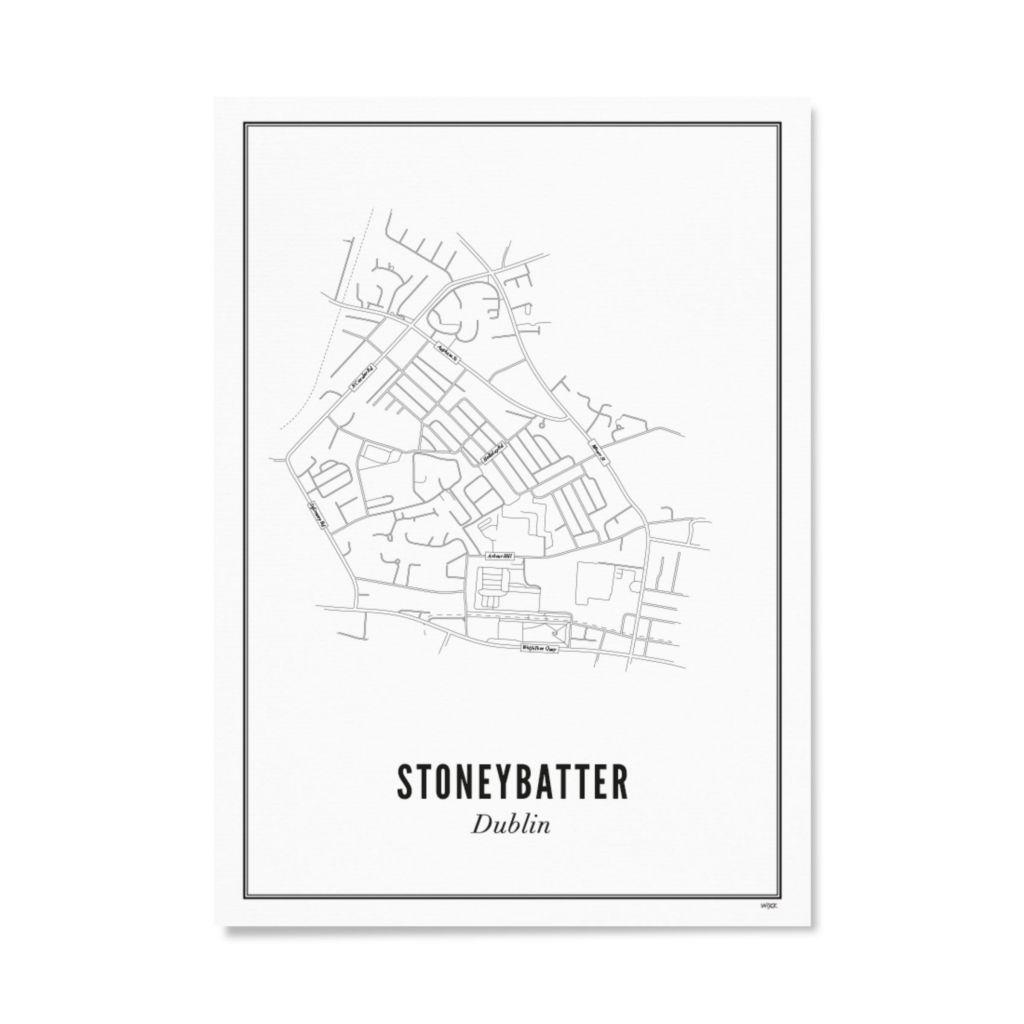 IER_Dublin_ Stoneybatter_papier