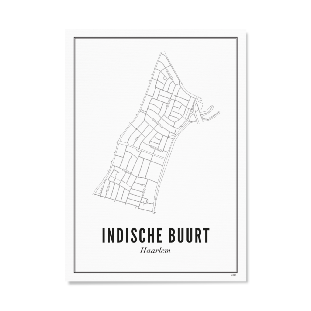 IndischeBuurt_Papier