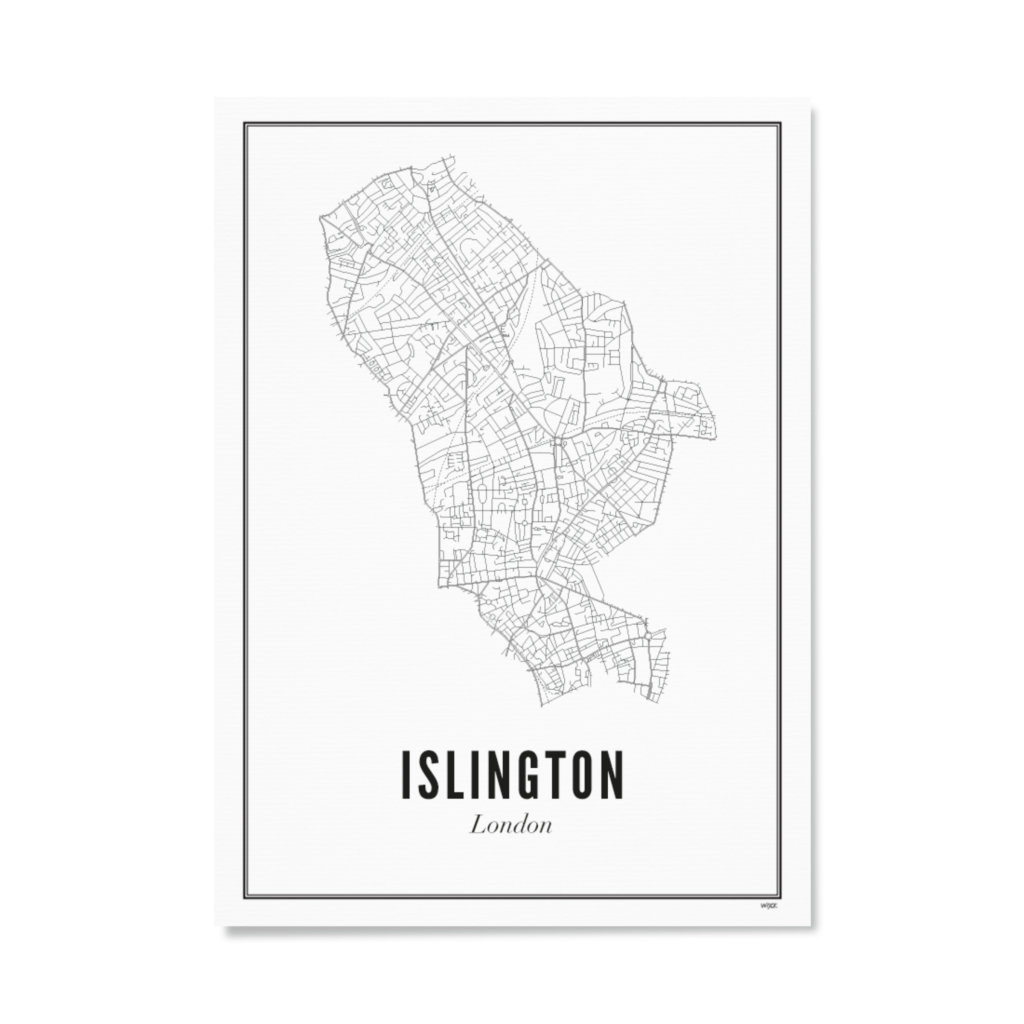 Islington_Papier
