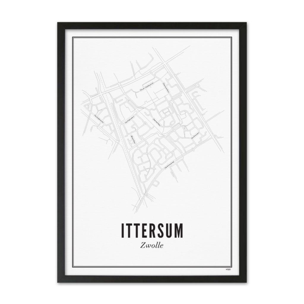 Ittersum- lijst