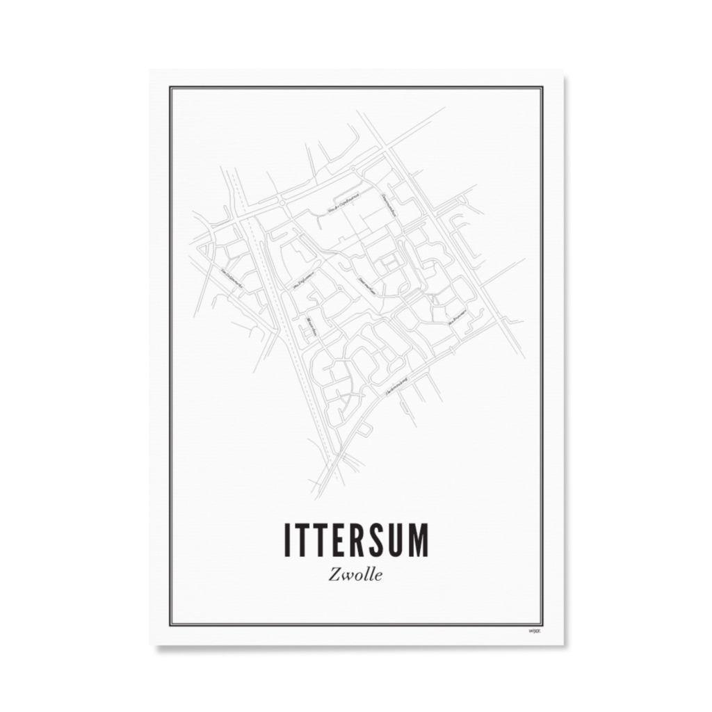 Ittersum- papier