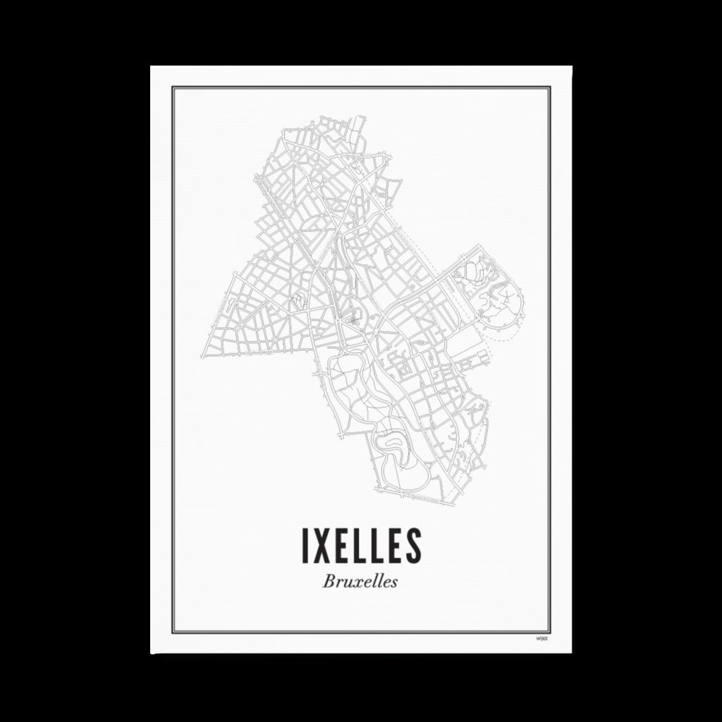IxellesPapier