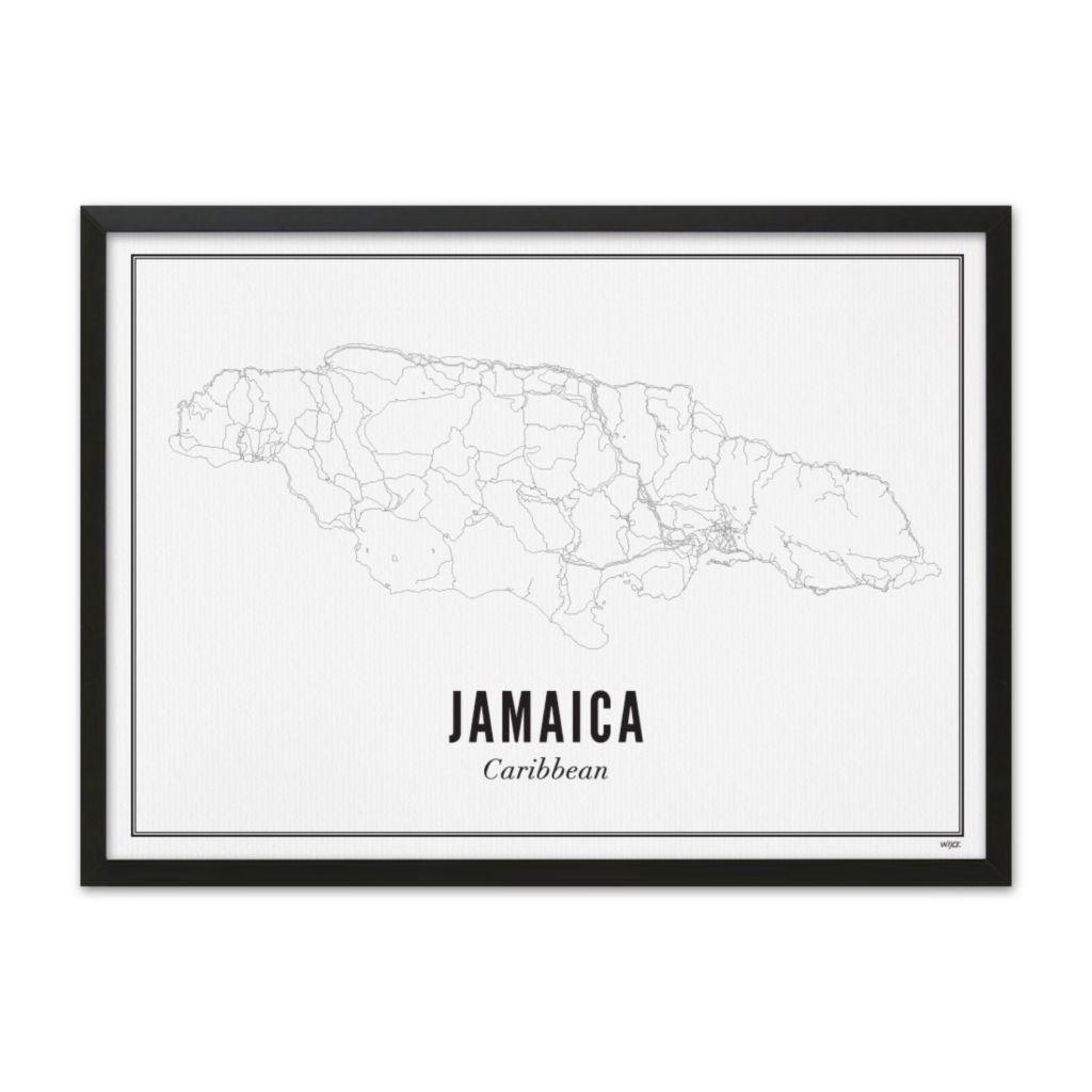 Jamaica-zwartelijst