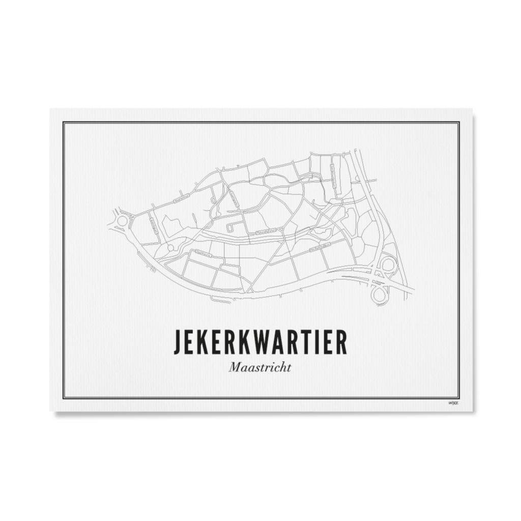Jekerkwartier_Papier