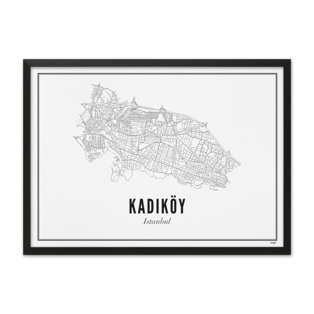 Kadikoy_Lijst