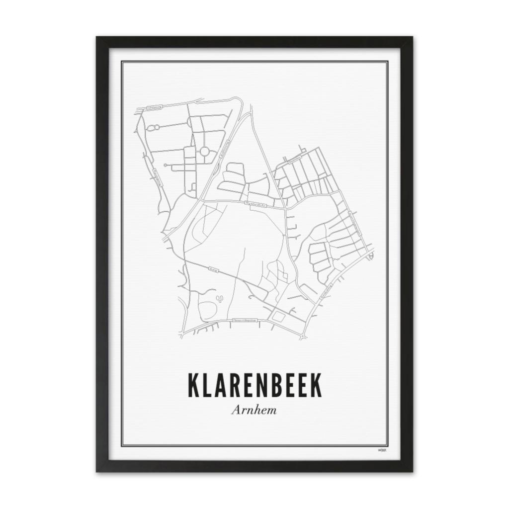 Klarenbeek_Lijst