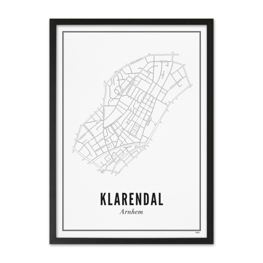 Klarendal_Lijst