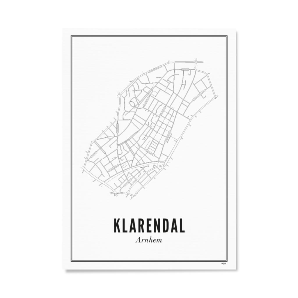 Klarendal_Papier