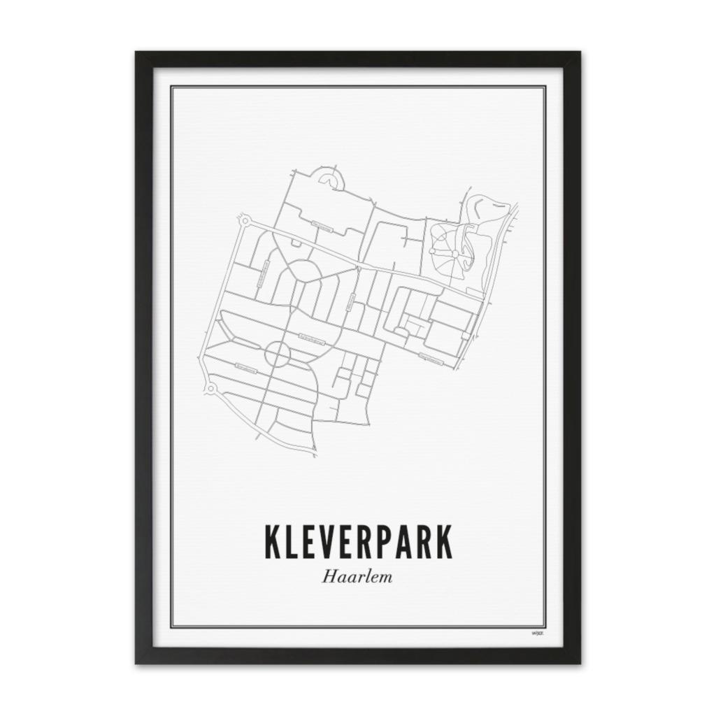 Kleverpark_Lijst